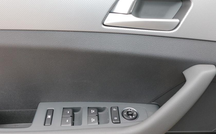 2016 Hyundai Sonata 2.4L GLS Special Edition #10
