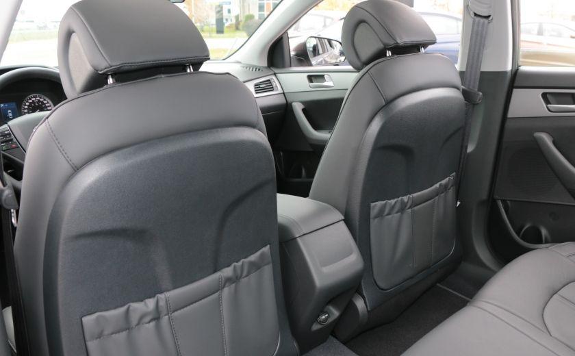 2016 Hyundai Sonata 2.4L GLS Special Edition #23