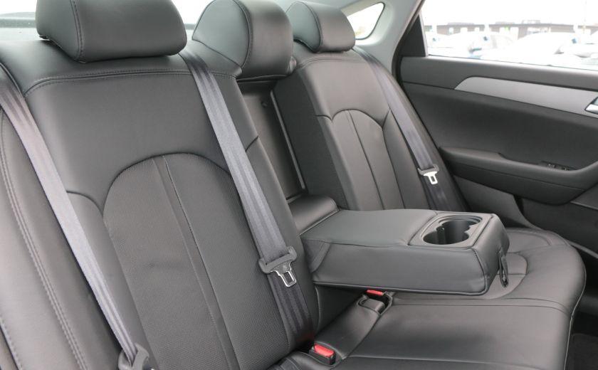 2016 Hyundai Sonata 2.4L GLS Special Edition #26