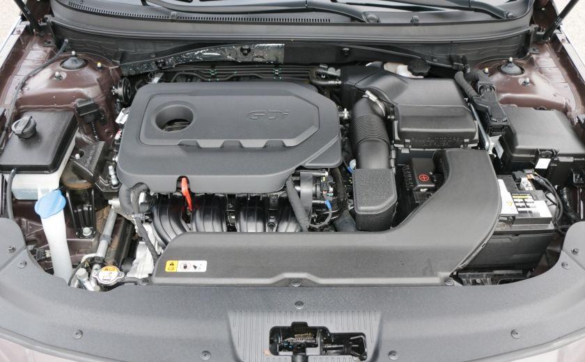 2016 Hyundai Sonata 2.4L GLS Special Edition #30