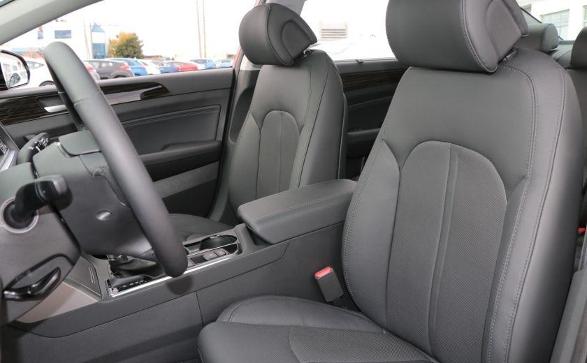 2016 Hyundai Sonata 2.4L Limited #9