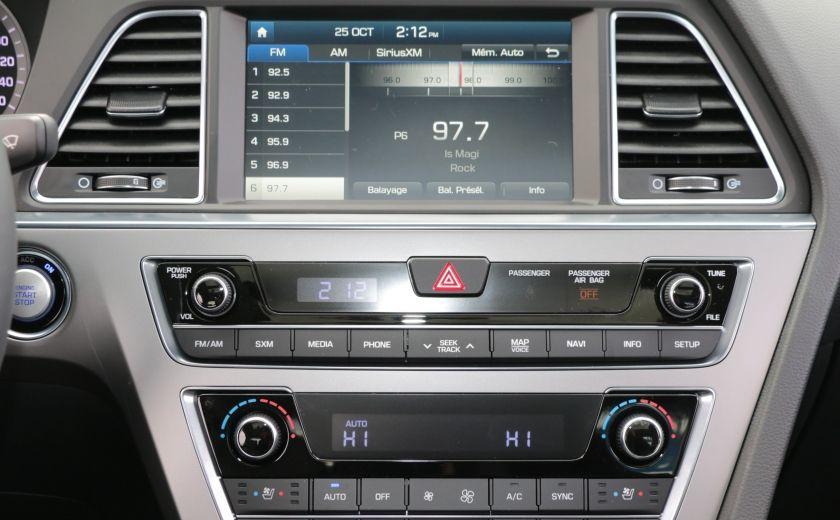 2016 Hyundai Sonata 2.4L Limited #16
