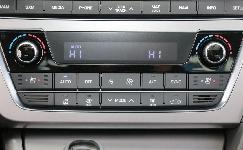 2016 Hyundai Sonata 2.4L Limited #20