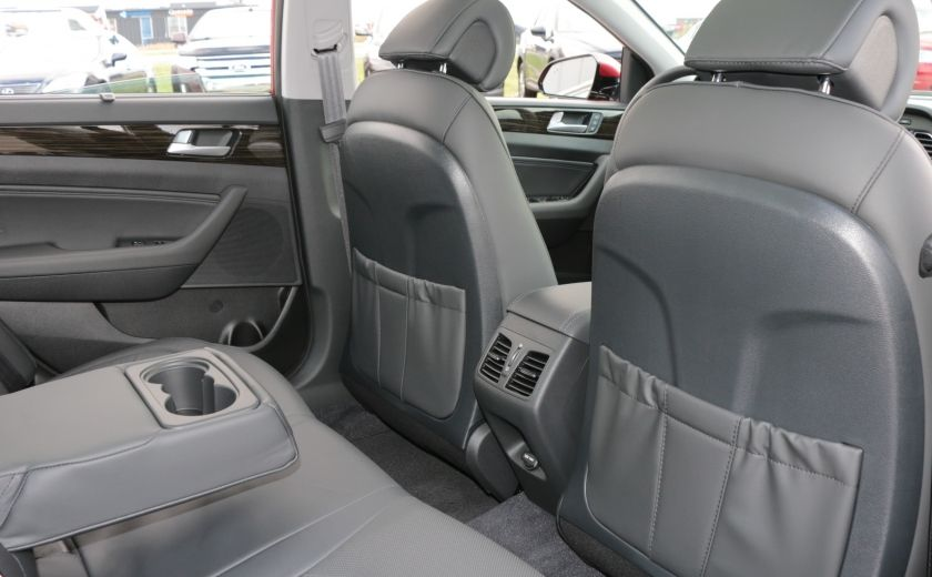 2016 Hyundai Sonata 2.4L Limited #28