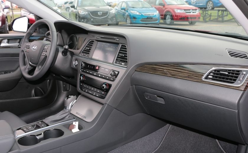 2016 Hyundai Sonata 2.4L Limited #30