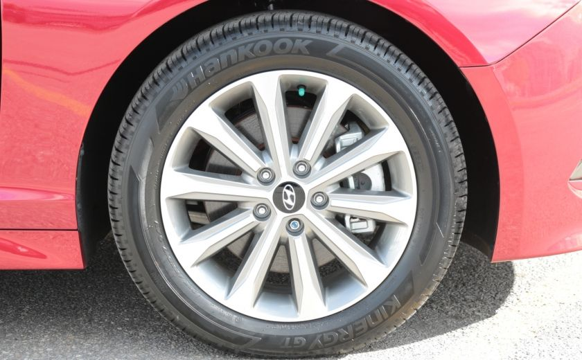 2016 Hyundai Sonata 2.4L Limited #38