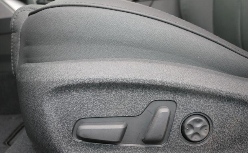 2016 Hyundai Sonata 2.4L Limited #11