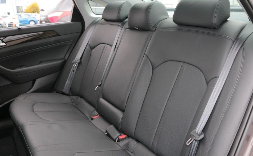 2016 Hyundai Sonata 2.4L Limited #25