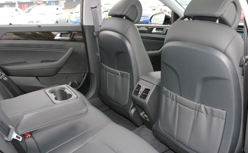 2016 Hyundai Sonata 2.4L Limited #26