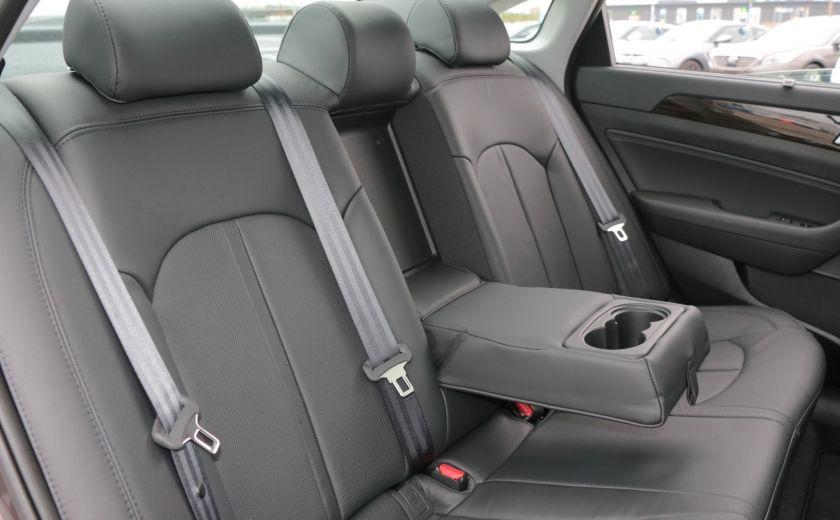 2016 Hyundai Sonata 2.4L Limited #27