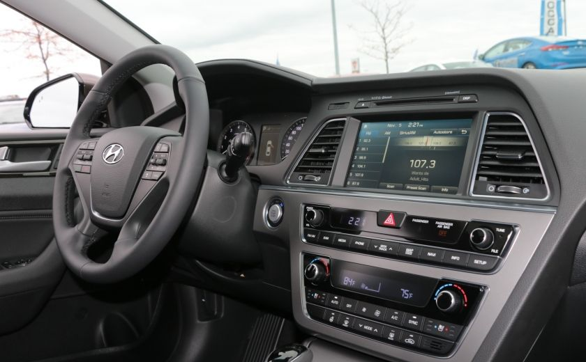 2016 Hyundai Sonata 2.4L Limited #29