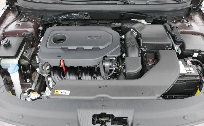2016 Hyundai Sonata 2.4L Limited #31