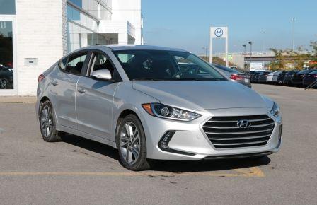 2017 Hyundai Elantra GLS AUTO A/C TOIT CAMERA BLUETOOTH MAGS #0