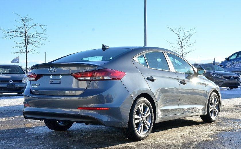 2017 Hyundai Elantra GL AUTO A/C BLUETOOTH MAGS #6