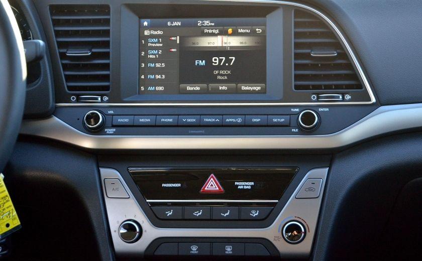2017 Hyundai Elantra GL AUTO A/C BLUETOOTH MAGS #16