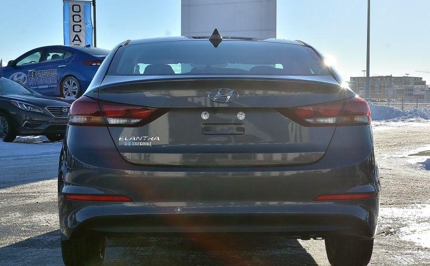 2017 Hyundai Elantra GL AUTO A/C BLUETOOTH MAGS #5