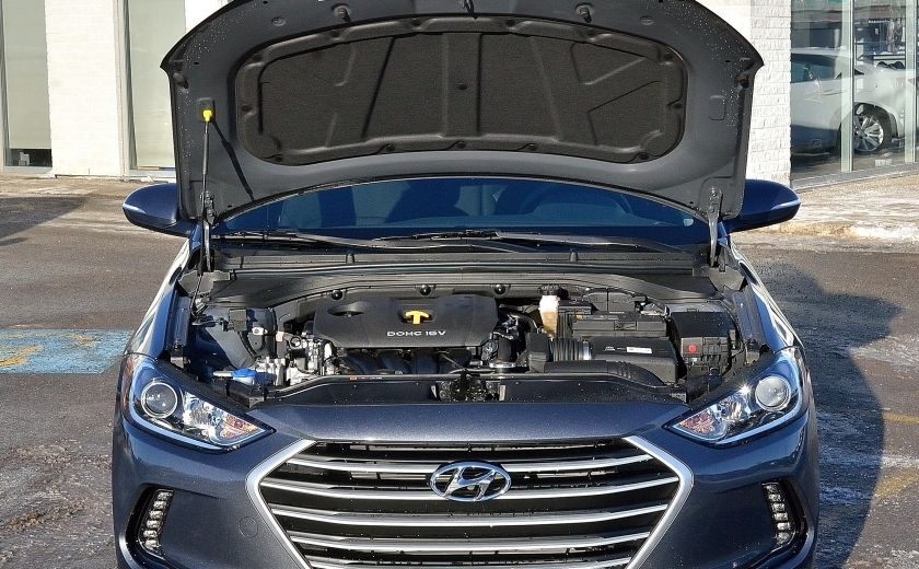 2017 Hyundai Elantra GL AUTO A/C BLUETOOTH MAGS #28