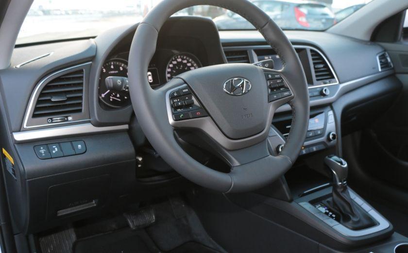 2017 Hyundai Elantra GL AUTO A/C BLUETOOTH MAGS #8