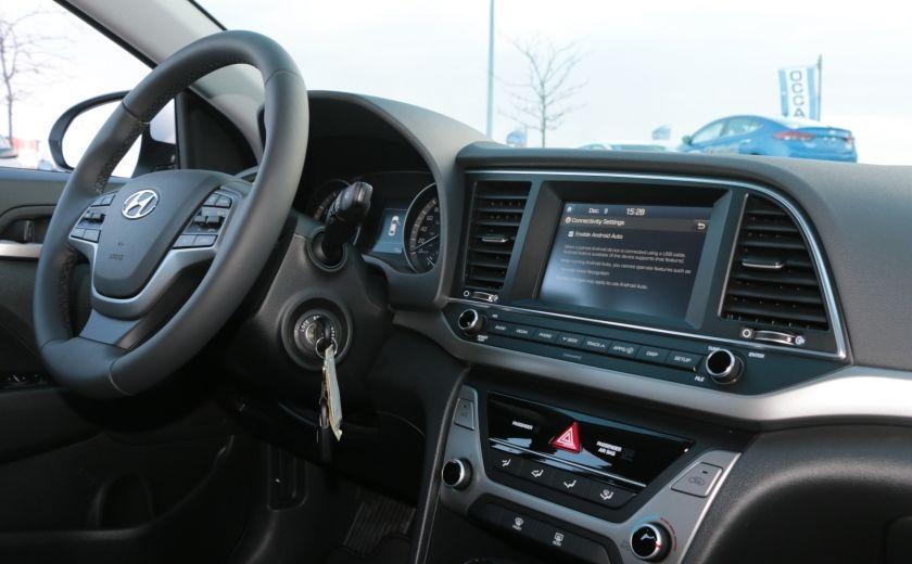 2017 Hyundai Elantra GL AUTO A/C BLUETOOTH MAGS #25