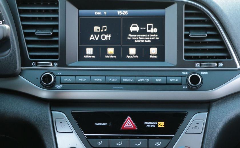 2017 Hyundai Elantra GL AUTO A/C BLUETOOTH MAGS #14