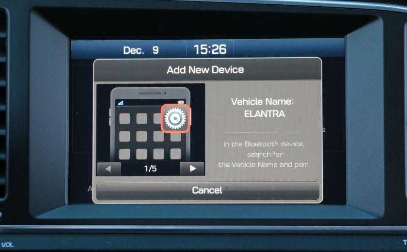 2017 Hyundai Elantra GL AUTO A/C BLUETOOTH MAGS #15