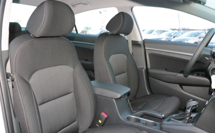 2017 Hyundai Elantra GL AUTO A/C BLUETOOTH MAGS #26