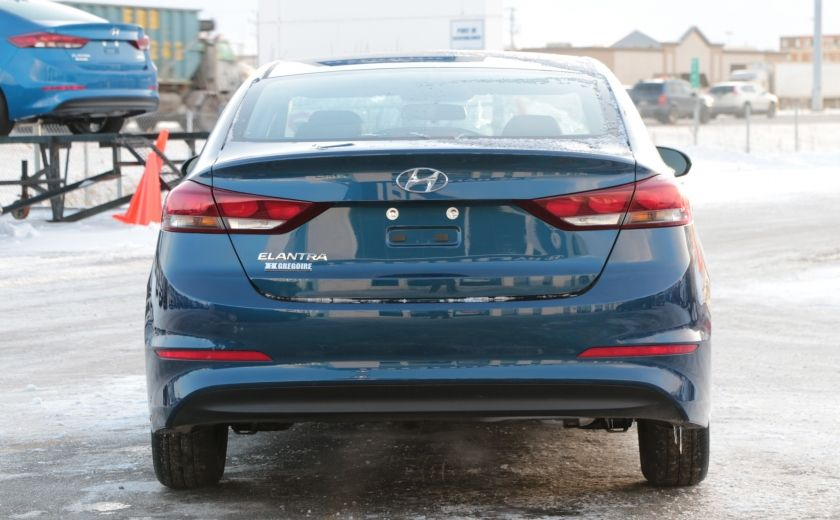 2017 Hyundai Elantra LE AUTO A/C BLUETOOTH #5