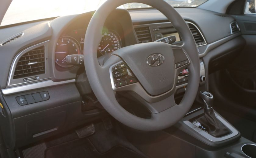2017 Hyundai Elantra LE AUTO A/C BLUETOOTH #8