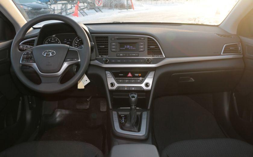 2017 Hyundai Elantra LE AUTO A/C BLUETOOTH #10
