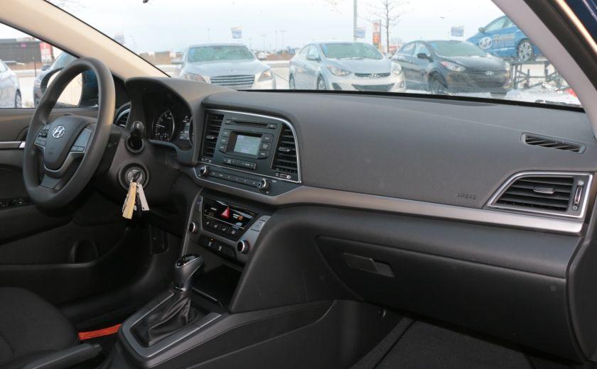 2017 Hyundai Elantra LE AUTO A/C BLUETOOTH #20