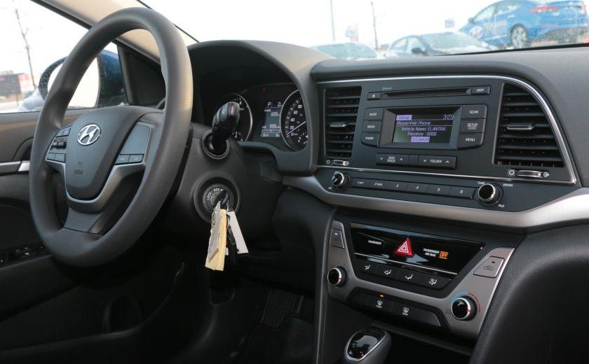2017 Hyundai Elantra LE AUTO A/C BLUETOOTH #21