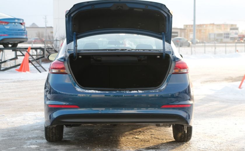 2017 Hyundai Elantra LE AUTO A/C BLUETOOTH #25