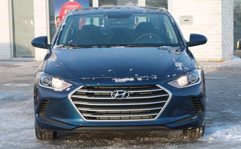 2017 Hyundai Elantra LE AUTO A/C BLUETOOTH #1
