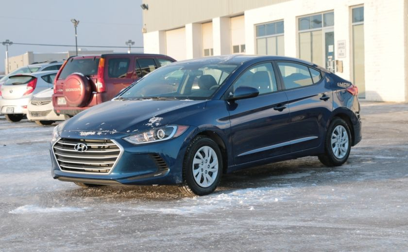 2017 Hyundai Elantra LE AUTO A/C BLUETOOTH #2