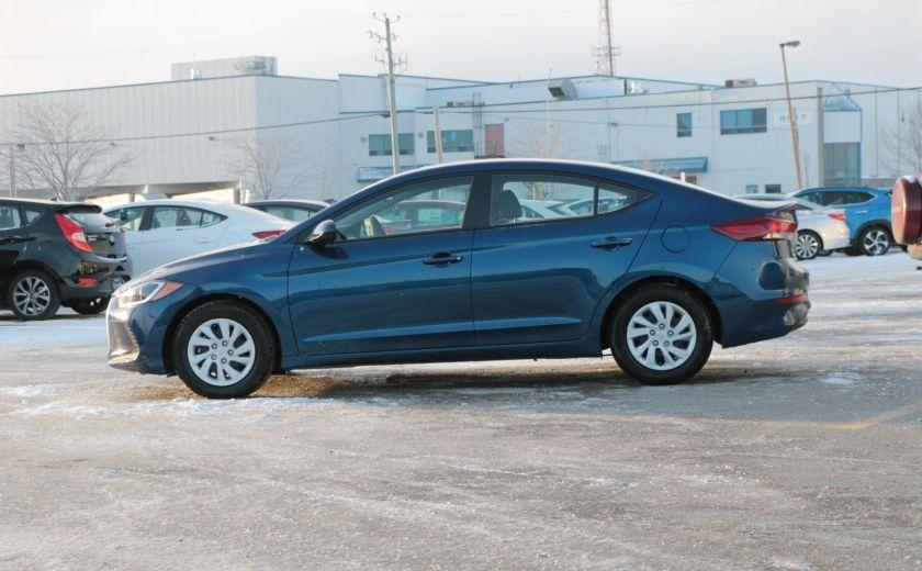 2017 Hyundai Elantra LE AUTO A/C BLUETOOTH #3