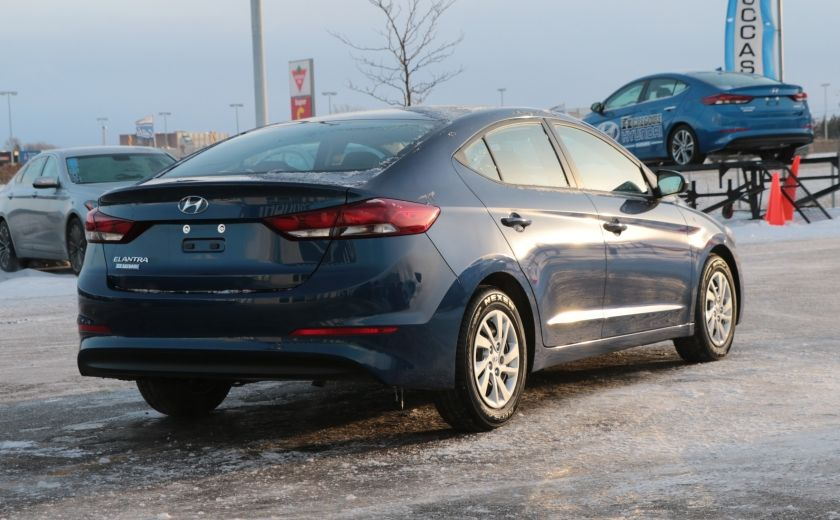 2017 Hyundai Elantra LE AUTO A/C BLUETOOTH #6