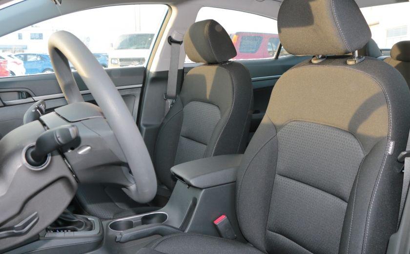 2017 Hyundai Elantra LE AUTO A/C BLUETOOTH #9
