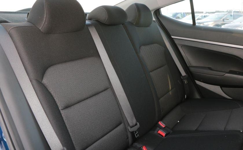 2017 Hyundai Elantra LE AUTO A/C BLUETOOTH #19