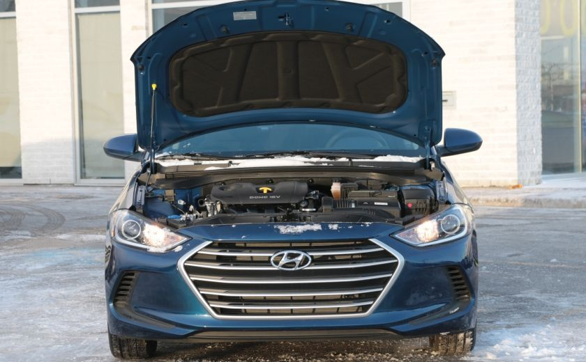 2017 Hyundai Elantra LE AUTO A/C BLUETOOTH #24