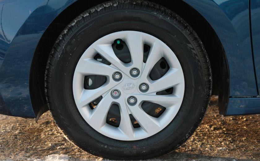 2017 Hyundai Elantra LE AUTO A/C BLUETOOTH #28