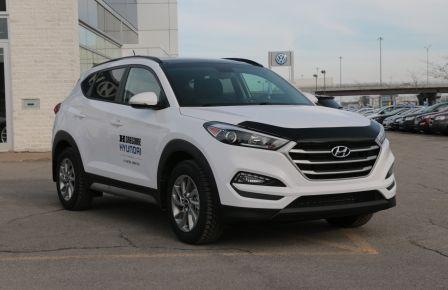 2017 Hyundai Tucson AWD SE AUTO A/C CUIR BLUETOOTH MAGS #0