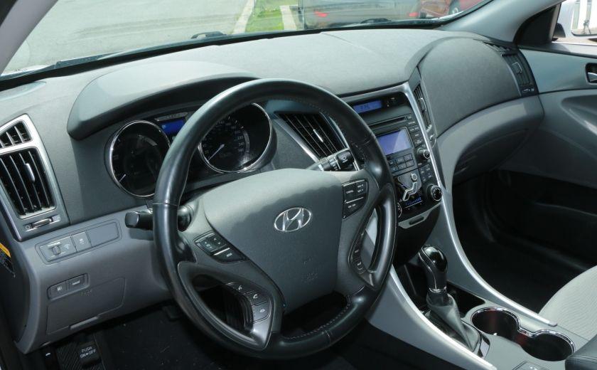 2013 Hyundai Sonata Hybrid A/C MAGS BLUETOOTH #9
