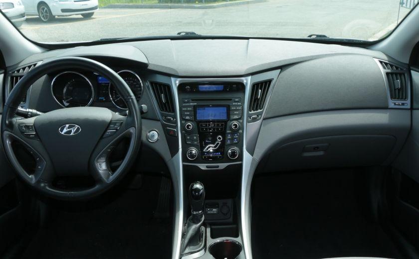 2013 Hyundai Sonata Hybrid A/C MAGS BLUETOOTH #12