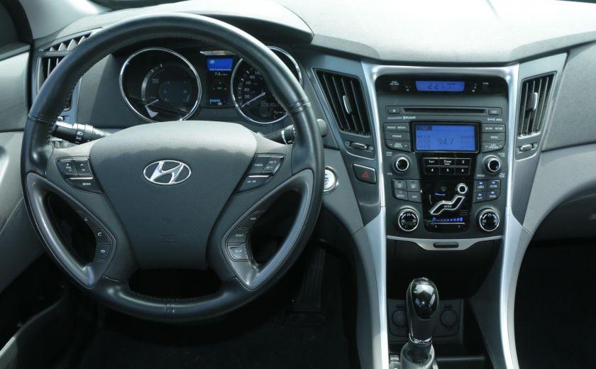 2013 Hyundai Sonata Hybrid A/C MAGS BLUETOOTH #13
