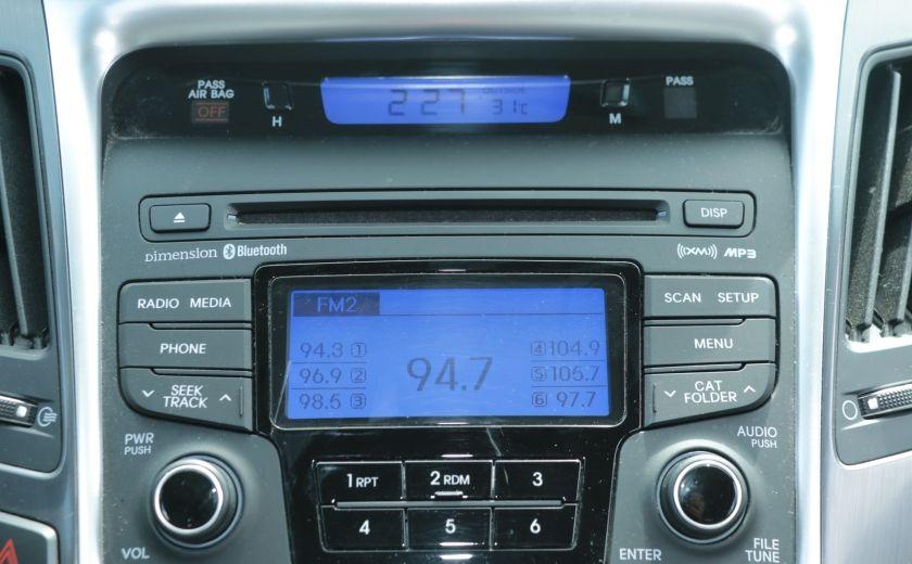 2013 Hyundai Sonata Hybrid A/C MAGS BLUETOOTH #15