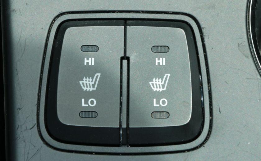 2013 Hyundai Sonata Hybrid A/C MAGS BLUETOOTH #16