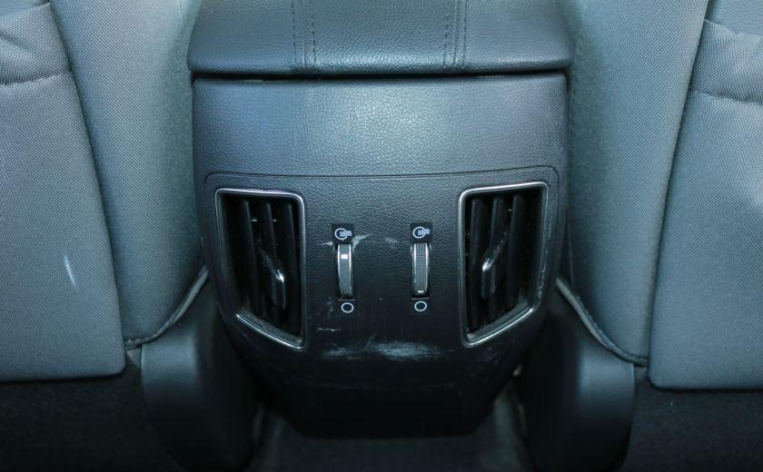 2013 Hyundai Sonata Hybrid A/C MAGS BLUETOOTH #17