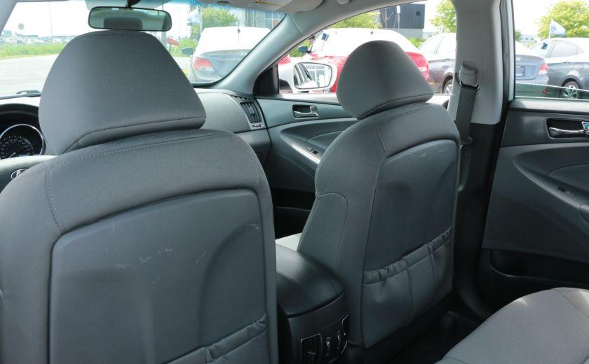 2013 Hyundai Sonata Hybrid A/C MAGS BLUETOOTH #18