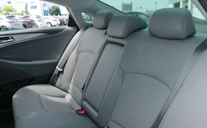 2013 Hyundai Sonata Hybrid A/C MAGS BLUETOOTH #19