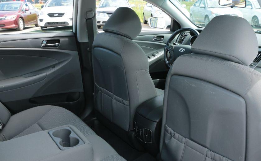 2013 Hyundai Sonata Hybrid A/C MAGS BLUETOOTH #20
